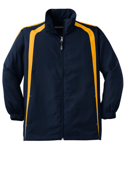 College Hill Youth Jacket
