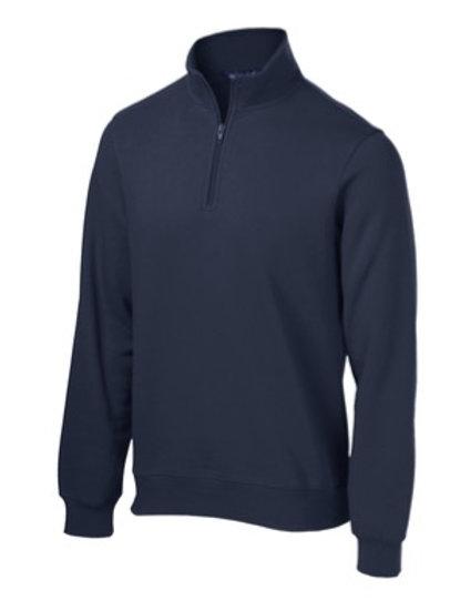 Citizen Police 1/4 Zip Pullover