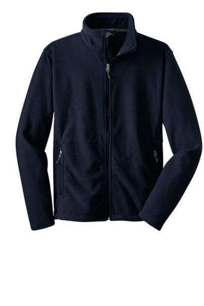 College Hill Men's Fleece Jacket