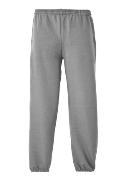 Essential Fleece Sweatpant with Pockets.