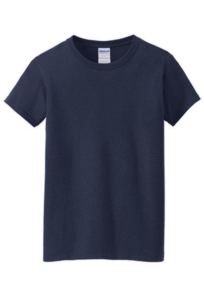 ES Women's  Gildan - Heavy Cotton™ 100% Cotton T-Shirt