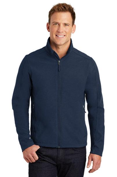 Colerain Police TALL Core Soft Shell Jacket