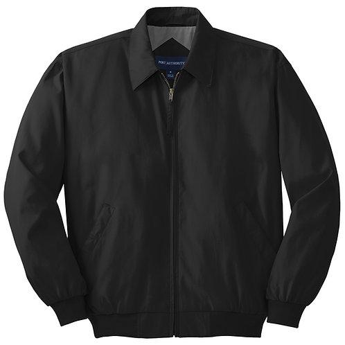 Cincinnati Traditions Casual Microfiber Jacket