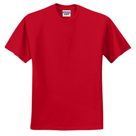 Active 50/50 Cotton/Poly T-Shirt
