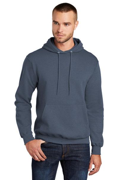 Cincinnati Traditions Core Fleece Pullover Hooded Sweatshirt