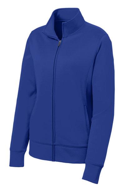 St Joseph Women's  Sport-Wick Fleece Full-Zip Jacket