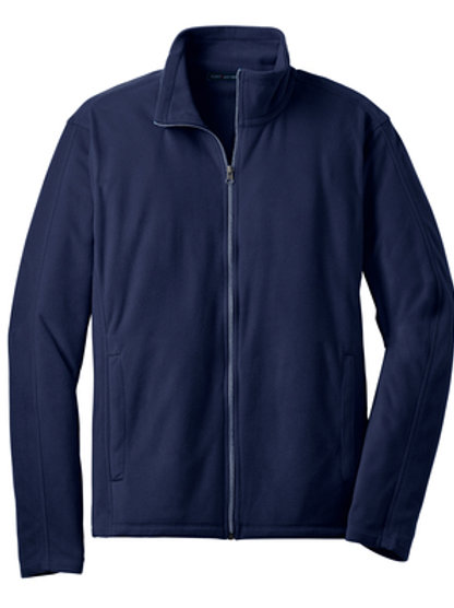 ES Men's Port Authority Microfleece Jacket