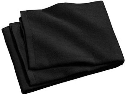 Beach Towel - Black