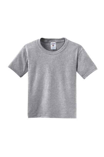 St. V Volleyb-Youth Dri-Power Active Cotton/Poly T-Shirt