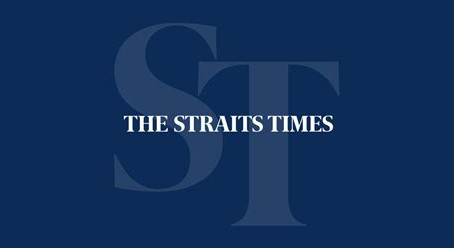 Story in Singapore's Strait Times about expanding to South Korea