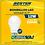 Thumbnail: Bombillo LED A60 E27 12W