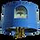 Thumbnail: Foto celda Azul