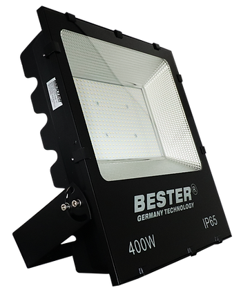 Reflectores LED Ultra delgados 400W