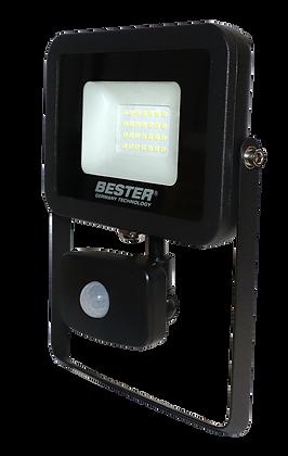 Reflector LED SMD 20w + SENSOR