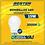 Thumbnail: Bombillo LED A70 E27 15w