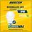 Thumbnail: Bombillo LED A60 E27 9W