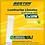 Thumbnail: Luminaria LED lineal Anti Polvo 2x18W