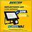 Thumbnail: Reflector Super LED SMD con SENSOR 20W
