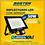 Thumbnail: Reflector Super LED SMD con SENSOR 50W