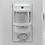 Thumbnail: Sensor de movimiento 180° de pared
