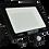 Thumbnail: Reflector Super LED SMD con SENSOR 100W