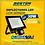 Thumbnail: Reflector Super LED SMD con SENSOR 30W