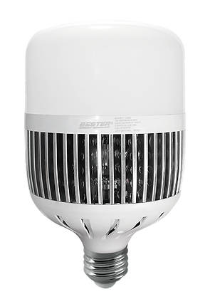 Bombillo LED  High Power E40 80W