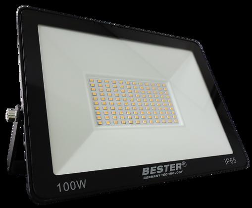 Reflectores LED Ultra delgados 100W