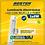Thumbnail: Luminaria Electrónica LED lineal con Rejilla 1X8W