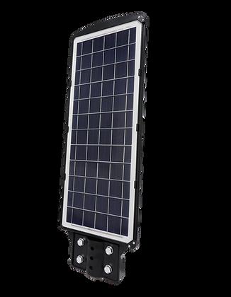 Luminaria de Alumbrado Publico con Panel Solar 60W