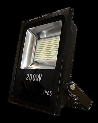 Reflectores LED marca ZM 200W