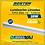 Thumbnail: Luminaria LED Tipo Riel 20W