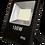 Thumbnail: Reflectores LED marca ZM 100W