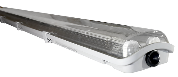 Chasis Hermetico T8 LED