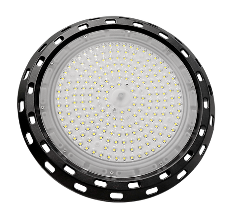 Luminaria industrial High Bay LED Tipo UFO 100W