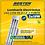 Thumbnail: Luminaria Electrónica LED lineal con Rejilla 2X18W