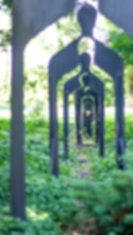 Wainwright House Garden