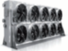 Сухие охладители Thermocold CR