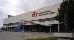 Третьяковская галерея, Крымский вал