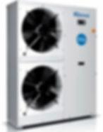Компрессорно-конденсаторный блок ККБ Thermocold ACDX-A-PROZONE