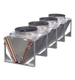 Сухие охладители EVAPCO VF VFD VQ-CQ VZ-CZ