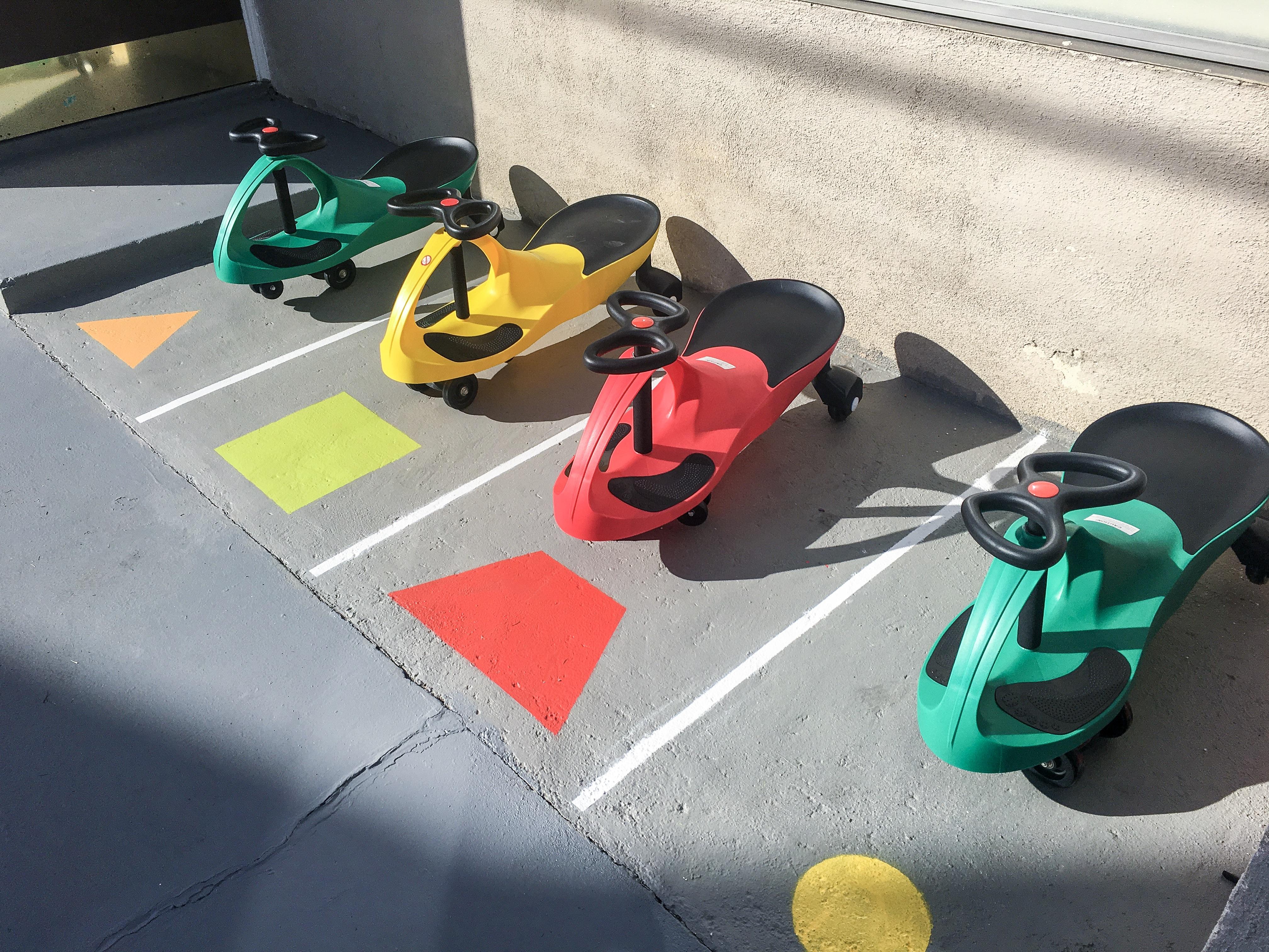 rbp - playground