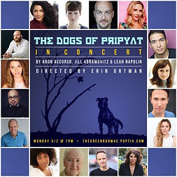 The Dogs of Pripyat