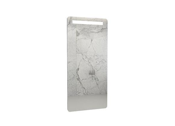 Dikdörtgen Işıklı 40x80 cm Ayna
