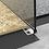 Thumbnail: Glaze Seramik Altı Cam Profili