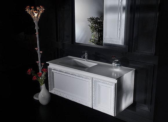 Avantgarde Pittura Banyo Mobilyası