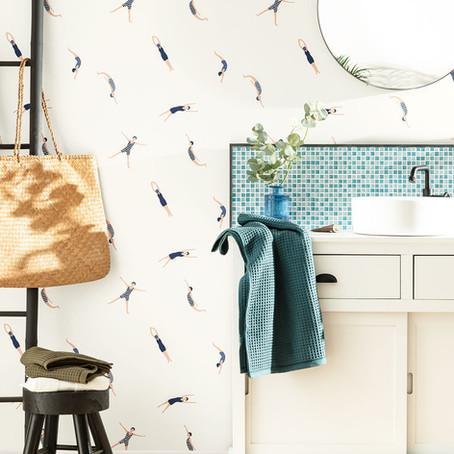 Düşük bütçeli banyo yenileme fikirleri