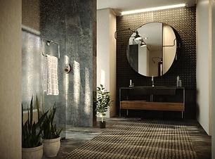 En İyi Banyo Projesi - Miro Designroom