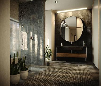 Miro Designroom Best Bathroom Projesi
