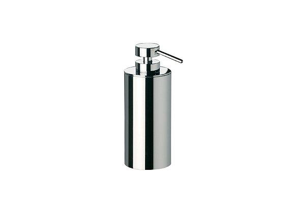 Cylinder Sıvı Sabunluk, Tezgah Üstü